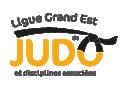 Logo GRAND-EST JUDO